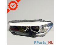 BMW 5 SERIES G30 G31, LED LEFT HEADLIGHT