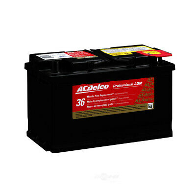 Battery-Automotive AGM ACDelco Pro 94RAGM