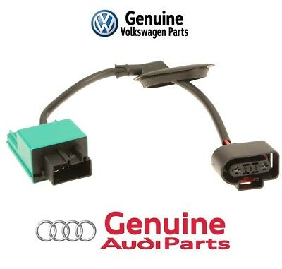 For Audi TT Quattro VW Passat Fuel Pump Control Unit Module Genuine 3C0906093A