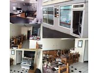 Coffee Shop For Sale