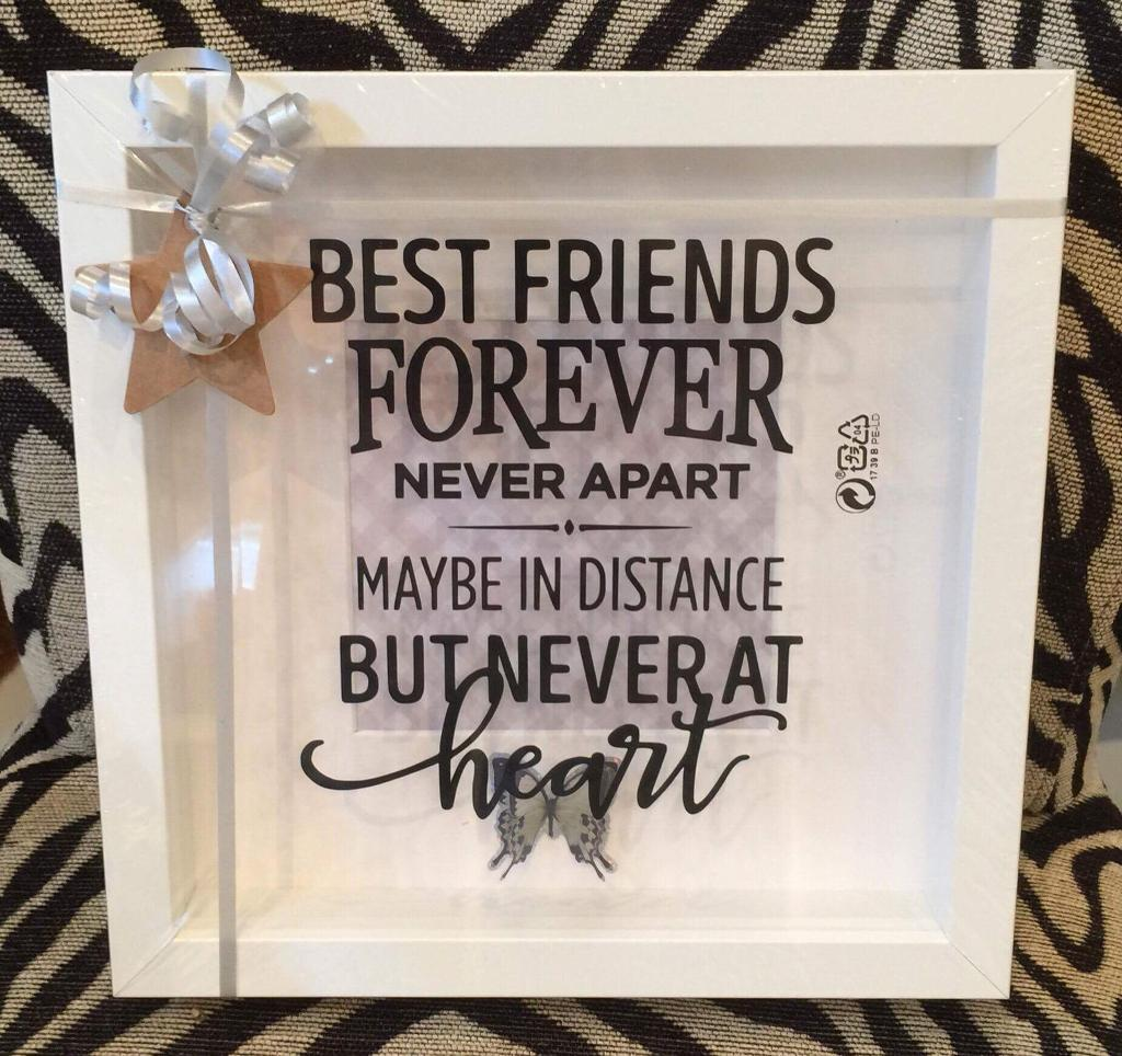 Best Friend Forever Photo Picture Frame In Sunderland Tyne And