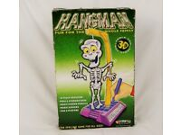 Hangman - Toyrific 3D Game - Spelling and Learning - Great Condition
