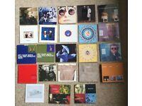 Pet Shop Boys Complete collection job lot 22x UK CD singles rare originals