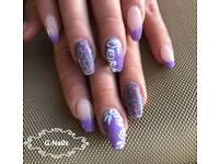 Hyde Nails