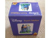 Childrens Disney Eeyore telephone, boxed