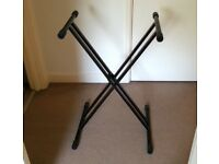 Millenium Heavy Duty Keyboard Electric Piano Stand Musical Instrument
