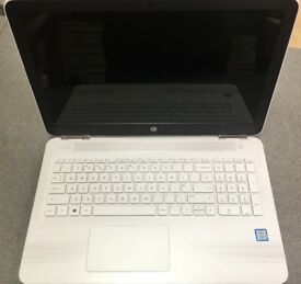 HP Pavilion 15, 15.6 Intel Core i5 7th Gen. 8GB Ram. 700GB HDD Excellent Condition
