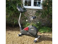 Exercise Bike. Proform 985 c Very sturdy, comfortable, in good condition.
