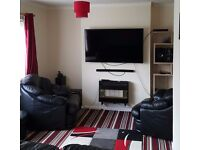 2 bed council house cul de sac very quiet to swap in kidsgrove