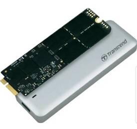 Transcend JetDrive 720 240gb USB/ M2 SSD