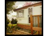 6 Berth Static caravan Long Beach Hemsby