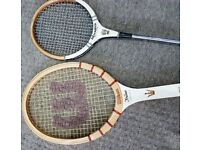 Tennis Rackets x3 - Perfect