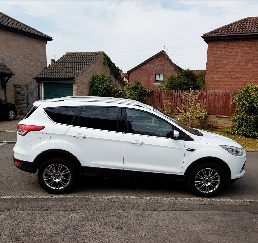 2014 ford kuga titanium 2 0 in swindon wiltshire gumtree. Black Bedroom Furniture Sets. Home Design Ideas