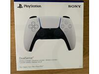 PlayStation 5 controller brand new