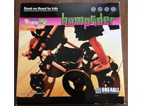 Bump Rider Buggy Board - Universal