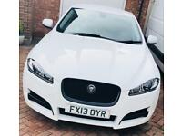 Jaguar XF 3.0 R-Sports for sale only for £12500 Only.