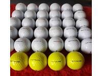 TITLEIST GOLF BALLS X 50