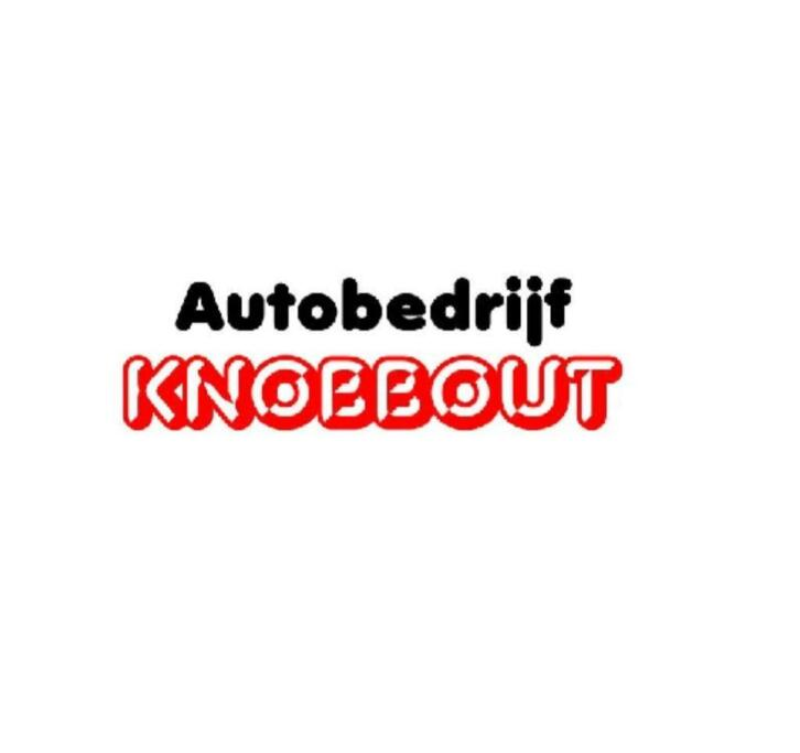 VOF Garage Knobbout