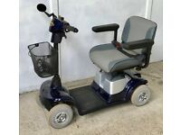 Days Strider travel mobility scooter