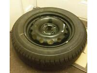"""15"""" Continental Tyre (never used)"""