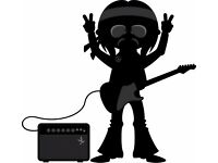 Soulful Rock Guitarist Wanted for Original band