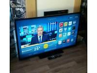 "SMART 50"" DIGIHOME LED HD TV FREEVIEW WIFI NETFLIX ETC"