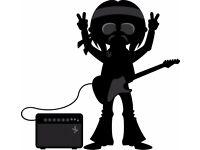 Original Rock Band needs Bassplayer!