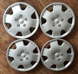 15 Inch Universal wheel trim, wheel cover