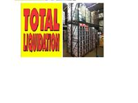 WHOLESALE CLEARANCE STOCK