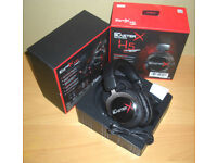 Sound Blaster X H5 Pro Edition Gaming Headphones