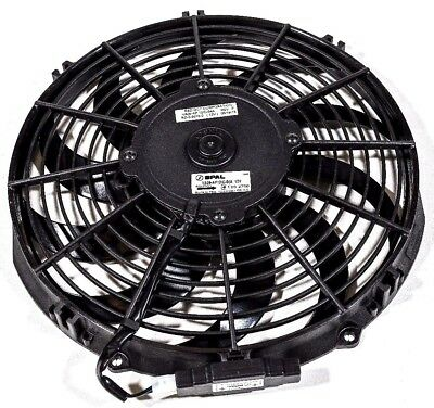 Ac Condenser Fan For John Deere Dozer At221282 12v Wrfi Device 50-9-0002