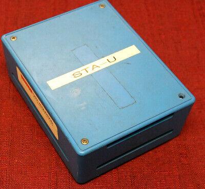 Keithley Data Acquisition Sta-u Universal Screw Terminal Accessory Board