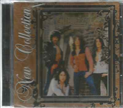 CD Thin Lizzy - NEW COLLECTION -THE BEST- brand new  &