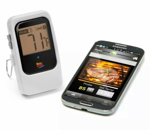 Maverick ET-735 Bluetooth 4.0 Wireless Digital Cooking Therm