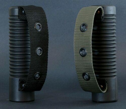 Mossberg 500/Maverick 88 BLACK MAGNUM Custom Forearm Strap - 475+ Sold!
