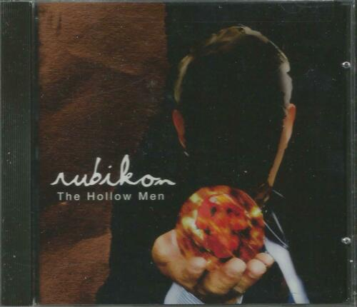 Rubikon The Hollow Men CD (New)