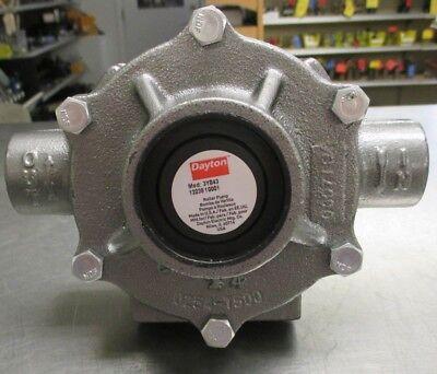 Dayton Roller Pump Part G19817597