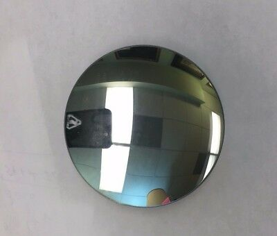 New ! Bausch & Lomb Lamp House Reflector for Holmes 35mm Projector RARE!