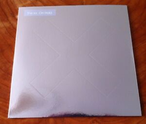 The XX - On Hold - Vinyl (limited 1-sided etched 7