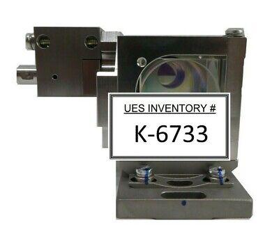 Zygo 8080-0342-01 High Stability Pmi 8040-0128-01 Nikon Nsr-s610c Working Spare