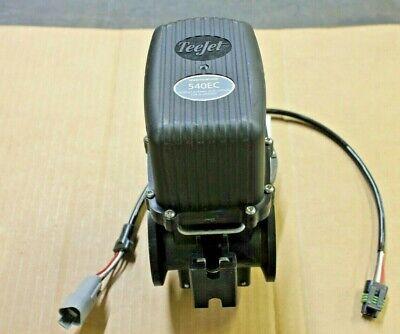 Teejet 541ec-2 Directovalve 540 Series Electric Shutoff Manifold