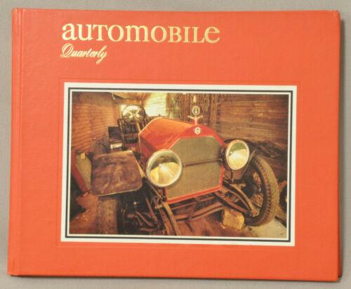 Automobile Quarterly  Volume 36 # 3  1997