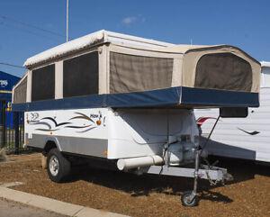 Jayco Hawk Geraldton Geraldton City Preview