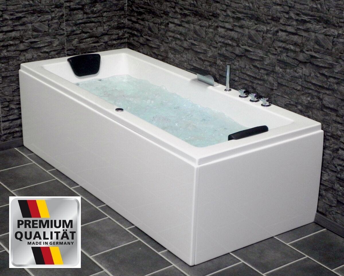 badewanne mit whirlpool test vergleich badewanne mit whirlpool g nstig kaufen. Black Bedroom Furniture Sets. Home Design Ideas