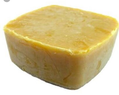 Pure filtered bees wax.