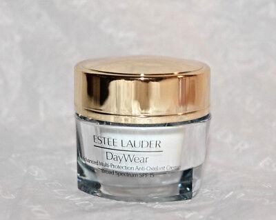 Estee Lauder Daywear Advanced Multi-protectionANti-Oxidant Creme SPF .5 oz