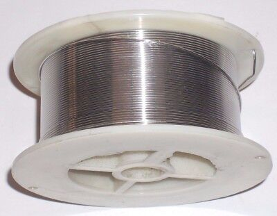 2 Rolls Of 308l .035 Stainless Steel Mig Welding Wire 1 Lb Spools