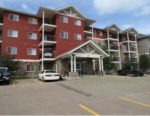 Well-maintained condo for 1-year Lease in Sherwood Park