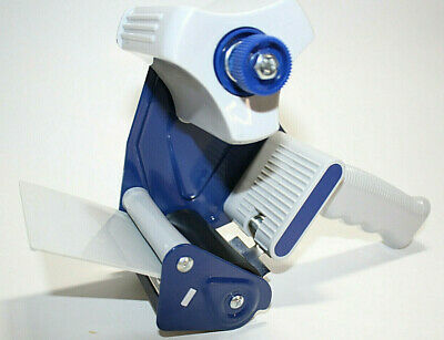 Packing Tape Dispenser Gun 3 Inch Side Loading Industrial Tape Gun In Box