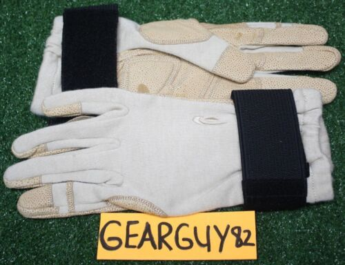 Hatch Gloves Hatch SOG-F10 Operator Gloves XL X-Large Police Duty Tactical G54